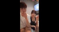 วัยรุ่นเกาหลีมาเงี่ยนเย็ดหีกันตั้งกล้องโชว์ด้วย
